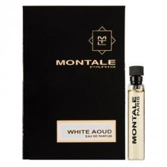 Парфюмированная вода Montale White Aoud для мужчин