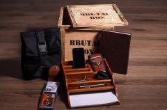 Подарочный набор Brutal Box Офис BOX подарок...