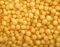 Кукурузные, рисовые шарики.
