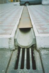 Đường thoát nước mưa