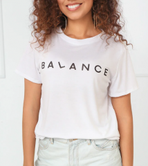Женская футболка Fashion Woman GF000511...