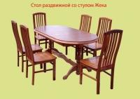 "Lunch group ""zheka"
