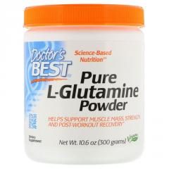 Глютамин в Порошке,  L-Glutamine Powder, ...