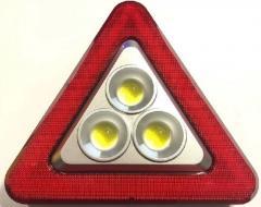 JX-8019 прожектор аккумуляторный | Светодиодный