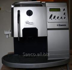 Saeco Royal Royal Coffee Bar coffee maker
