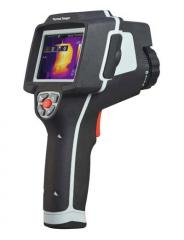 DT-9875 Thermal imager portable