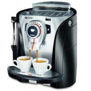 Saeco Odea Giro coffee grinder