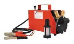 The pump for diesel fuel P pumping