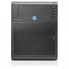 Сервер HP Micro N36L NHP EU (612275-421/d)
