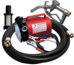 Portable pump of KIT BATTERIA | Pumps for the