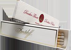 Спички сигарные с логотипом