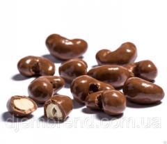 Кешью в шоколаде, ТМ Amanti, Украина, 1 кг.