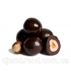 Фундук в шоколаде, ТМ Amanti, Украина, 1 кг.