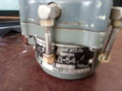 Синхронный двигатель СД-54 2.24 об/мин