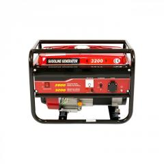 Генератор бензиновый WEIMA WM3200 (3, 2 кВт,...