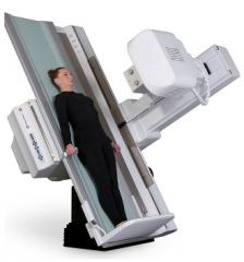 Complex x-ray diagnostic