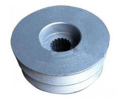 Шкив дополнительный для WEIMA610 (диаметр...