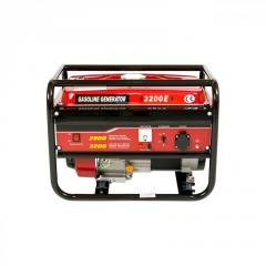 Генератор бензиновый WEIMA WM3200Е (электрост