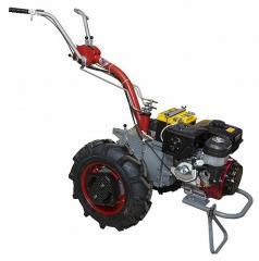 Мотоблок Мотор Сич МБ-13Е (бензин, ...