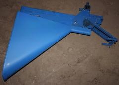 Навісне обладнання для міні-сільгосптехніки