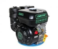 Двигуни для міні-сільгосптехніки