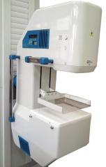 "Mammographer diagnostic ""Libid"