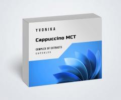 Cappuccino MCT (Капучино МСТ)