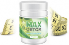 Max Detox (Макс Детокс)