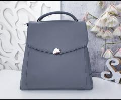 Женская рюкзак - сумка