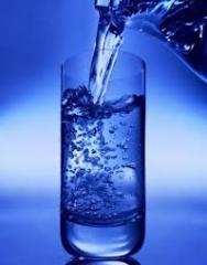 Вода минеральная лечебная