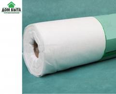 Агроволокно белое в рулоне Agreen 17г\м2 ( 10,50м\100м )