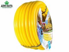 Шланг для полива Evci Plastik Bella Classik садовый диаметр 3/4 дюйма, длина 50 м