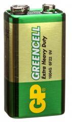 Крона GP Extra Alkaline 9V