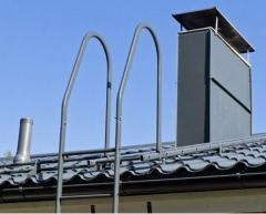 Ladders Roofing