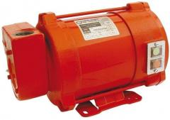 The l/min pump AG 500, 45-50, 220B for gasoline,