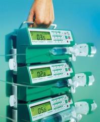Перфузор компакт С шприцевой инфузионный насос