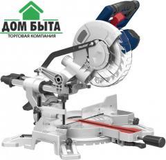 Пила торцевая VORSKLA ПМЗ 2200-210/2