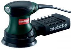Эксцентриковая шлифмашина Metabo FSX 200