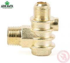 Обратный клапан для компрессора Intertool PT-5005