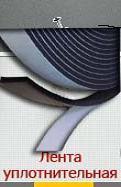 Губчатая резина для уплотнения