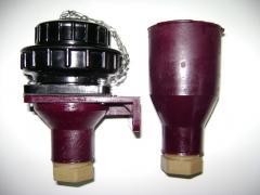 Муфта кабельная штепсельная МР-2