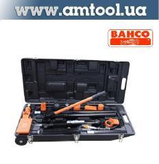 Гидравлический набор для рихтовки авто Bahco