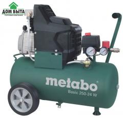 КомпрессорMetabo Basic 250 - 24 W