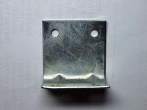 Уголок мебельный 106 (1,5мм),мебельная фурнитура