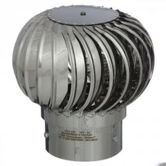 Турбодефлектор LUX1.5 на трубу от 100 до 150 мм