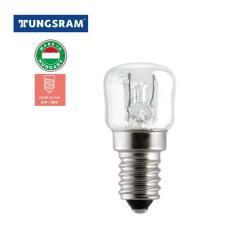 Лампы накаливания для бытовых приборов (холодильников, швейных машинок, духовок (РП, РН))