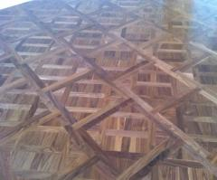 Palace parquet, Art parquet to buy, the price