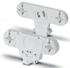 Ламподержатели, Лампостартеродержатели