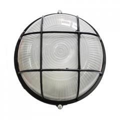 Светильник настенный MIF 012 100W E27 черный IP65