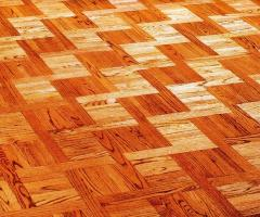 Industrial parquet the price to buy | the
